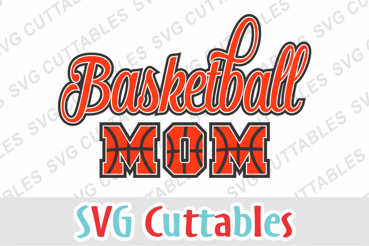 Viewing Product. Basketball Mom