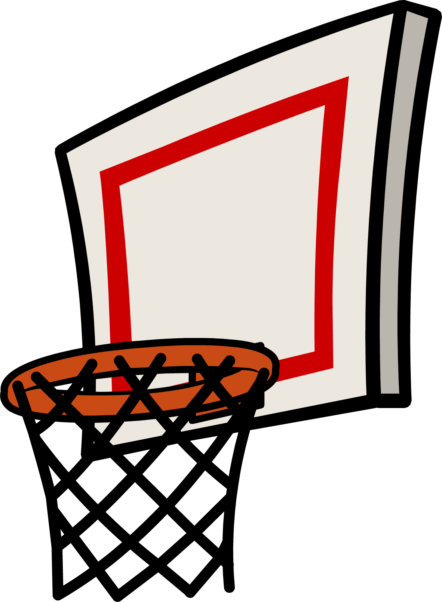 Basketball Net PNG - 74602