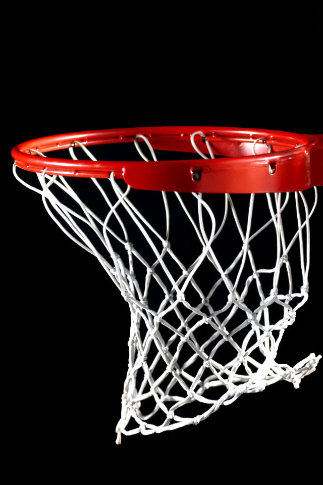Basketball Net #iPhone #Wallpaper | Enter the website http://www. - Basketball Net PNG HD
