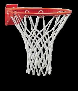 HD Breakaway Rim. » - Basketball Net PNG HD