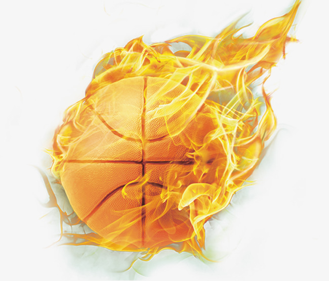 basketball hd layered materia