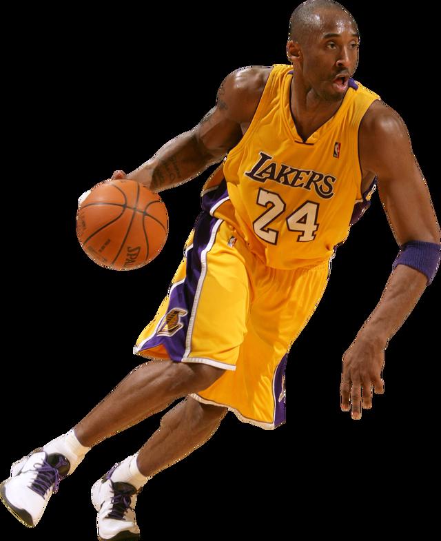 Basketball Players PNG HD - 126862