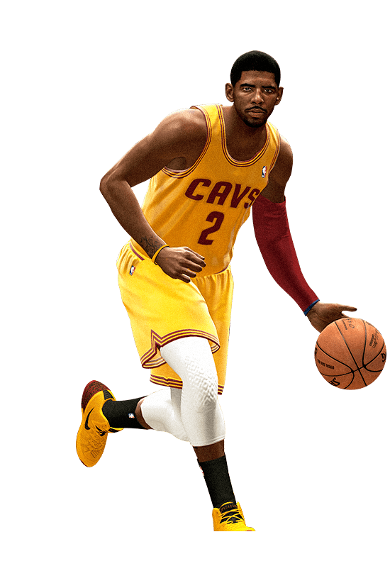 Basketball Players PNG HD - 126864