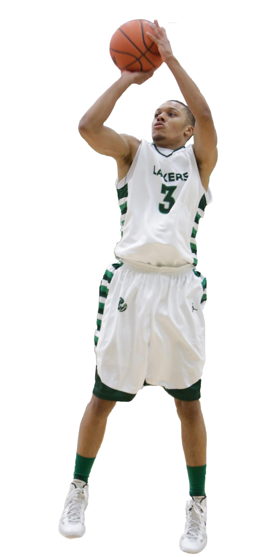 Basketball Players PNG HD - 126876
