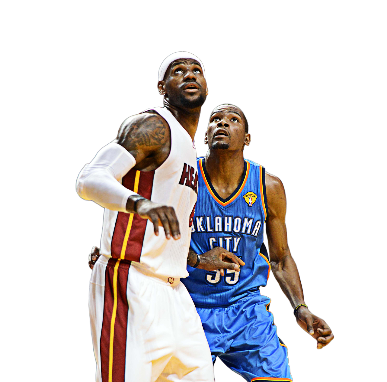 Basketball Players PNG HD - 126874