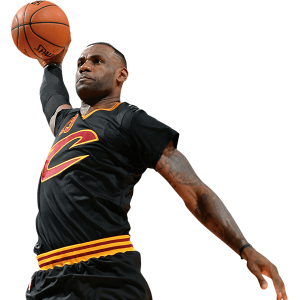 Basketball Players PNG HD - 126870