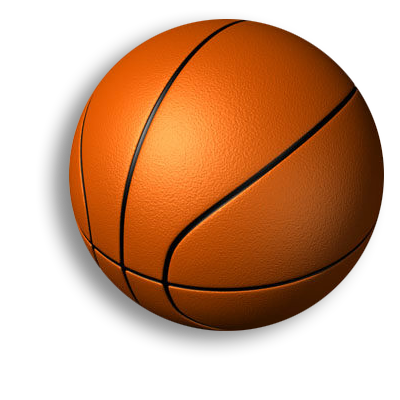 Basketball Ball Png Image PNG