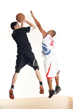confident shooting in basketball - Basketball Shot PNG