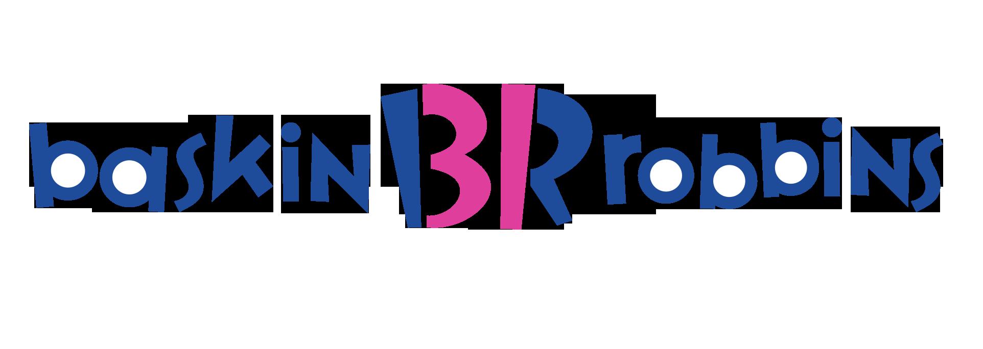 Baskin Robbins Logo Horizontal Download
