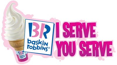Baskin Robbin PNG - 19539
