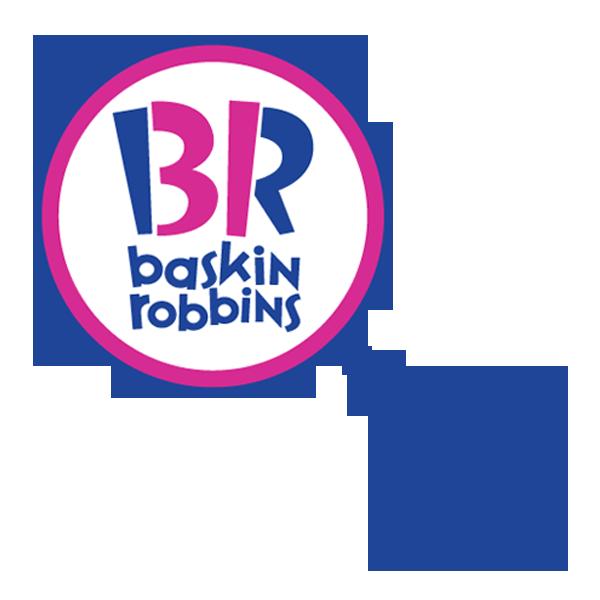 Baskin Robbin PNG - 19523