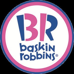 File:Baskin Robbins logo 2013.png - Baskin Robbin PNG