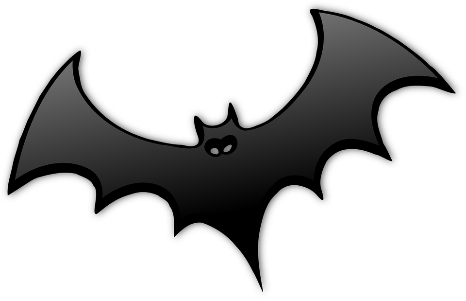 Free vector graphic: Bat, Black, Dracula, Wings, Spread - Free Image on  Pixabay - 151366 - Bat HD PNG