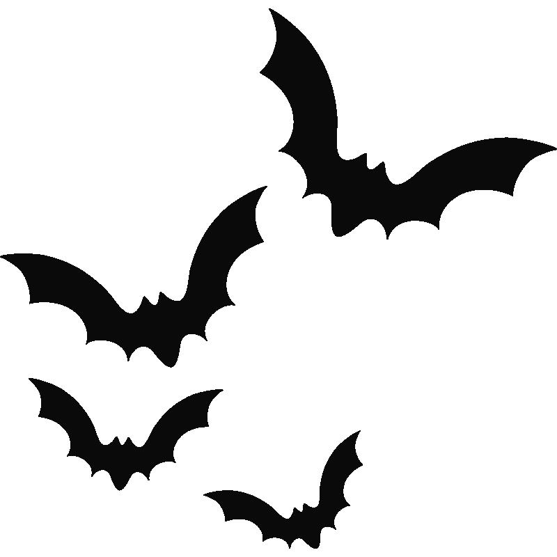 Bat PNG - 10201
