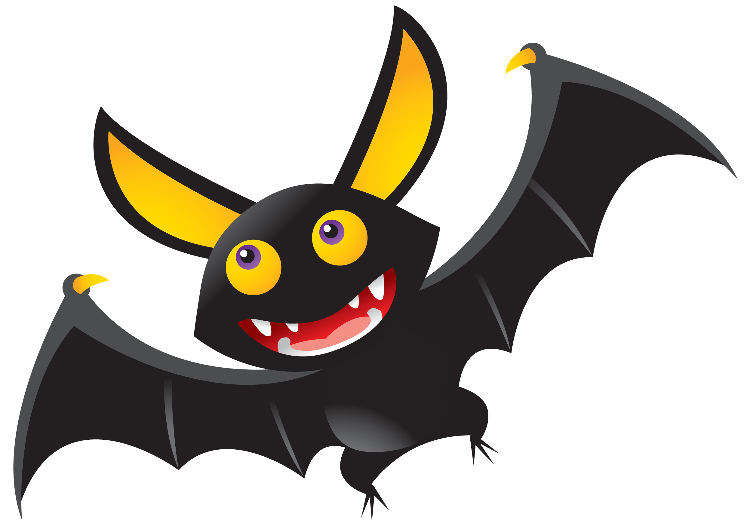 Bat PNG - 10196