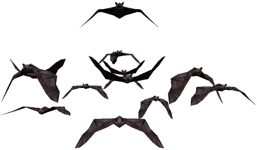Full resolution PlusPng.com  - Bat PNG