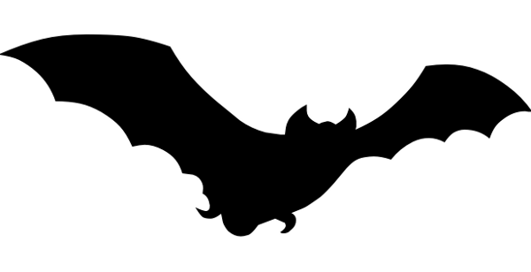 . PlusPng.com Halloween Bats Png (06) PlusPng.com  - Bat PNG