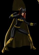 Batgirl PNG - 28015