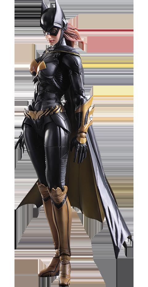 Batgirl PNG - 28012