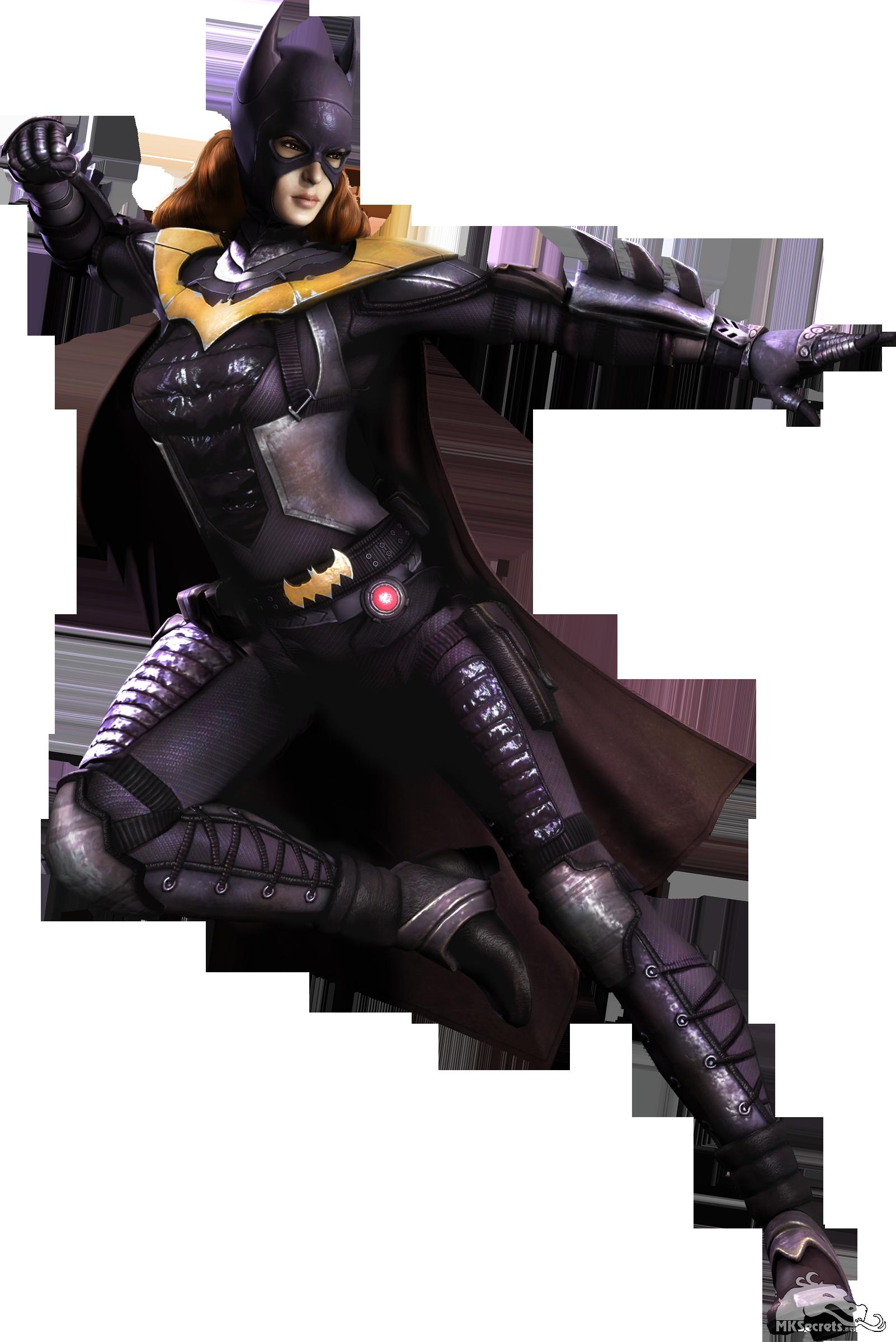 Batgirl PNG - 28001