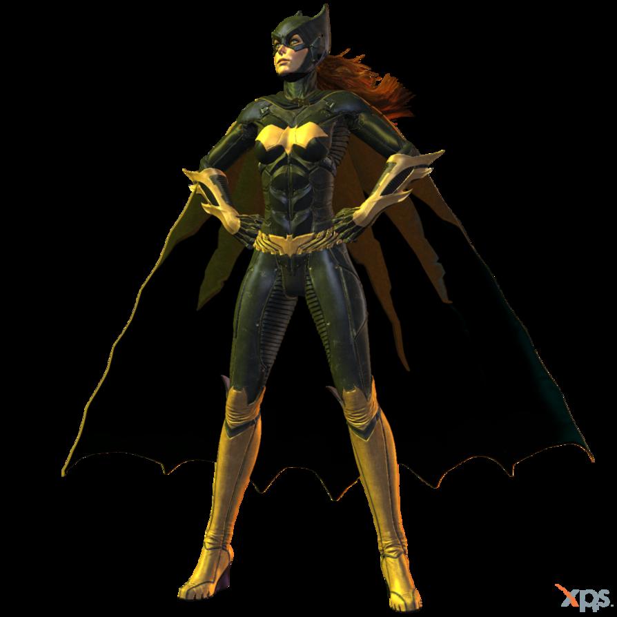 Batgirl PNG - 28007