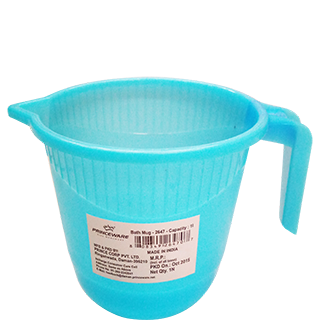 Princeware Bath Mug 2647 - Bath Mug PNG