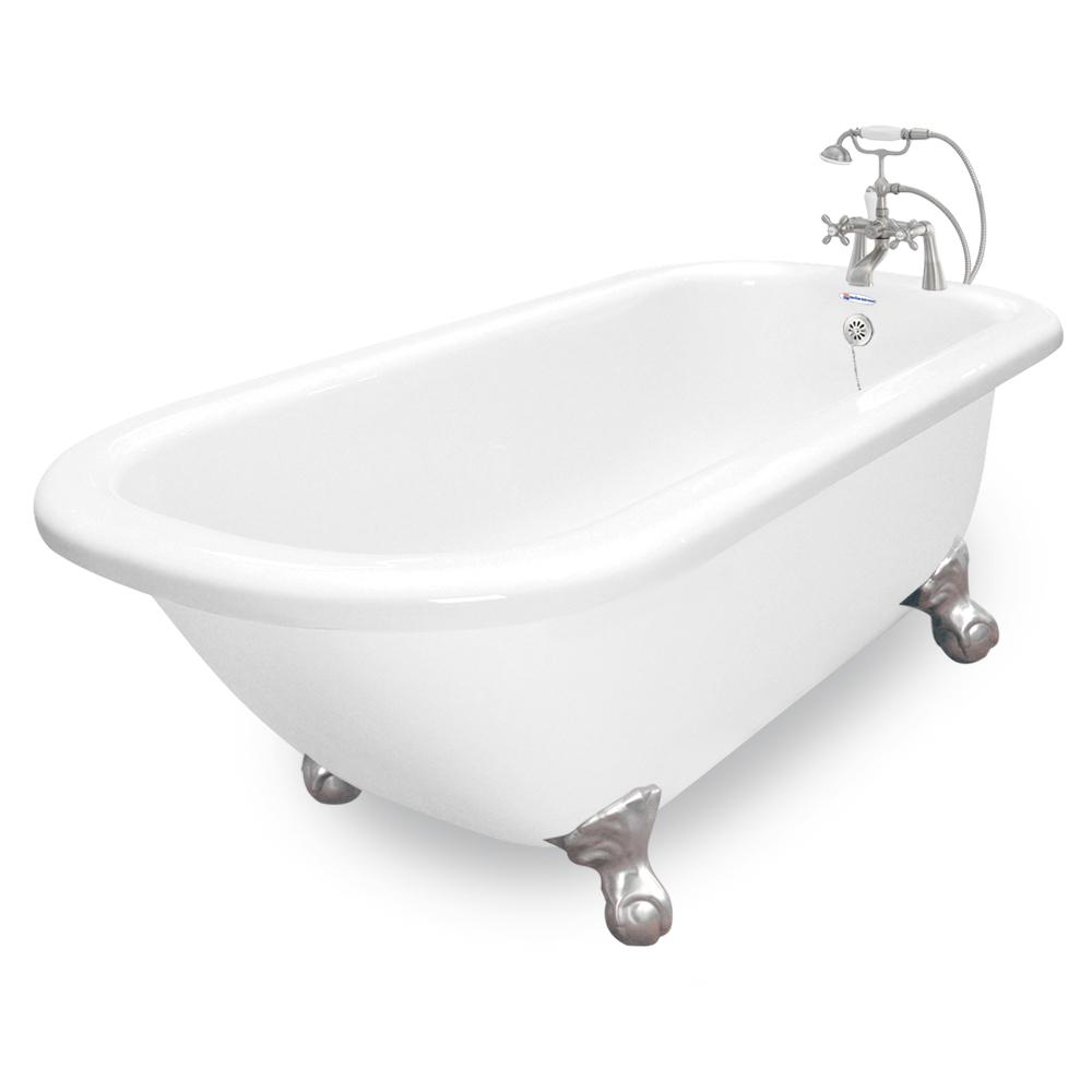 Bath Tub PNG HD - 124251
