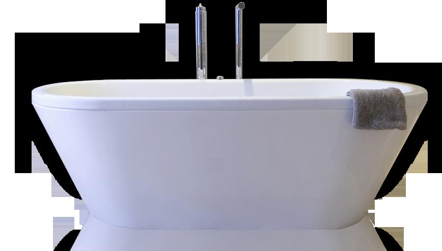 Bath Tub PNG HD - 124249