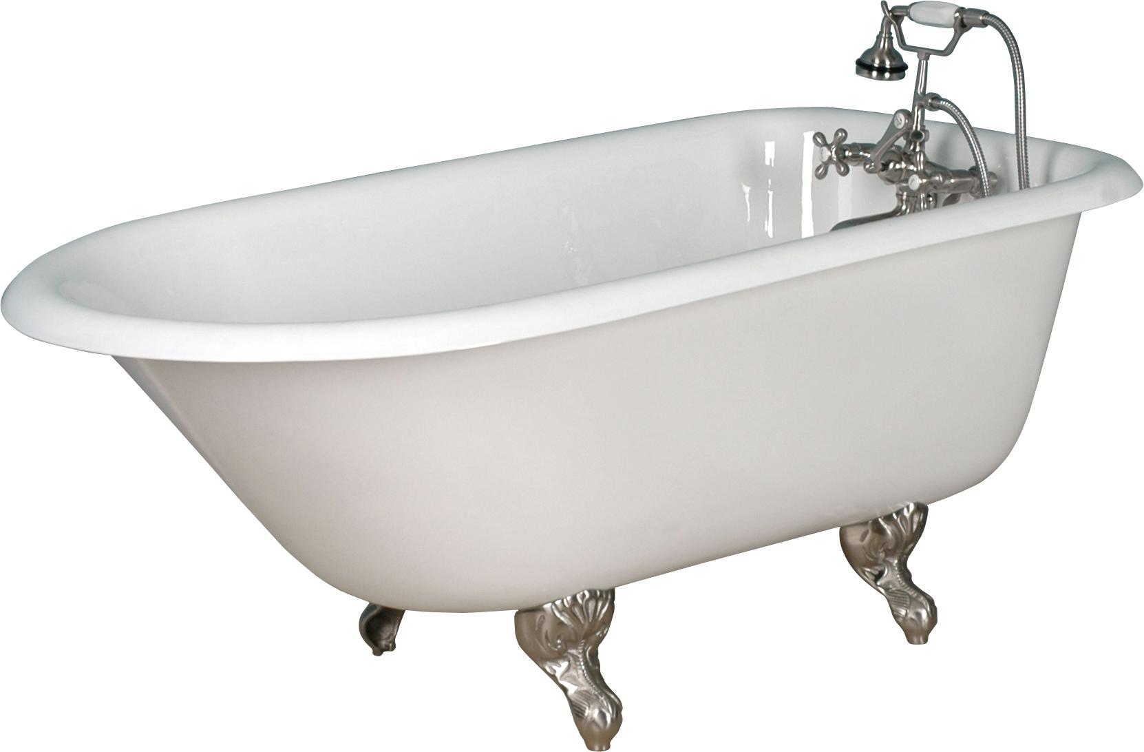 Bath Tub PNG HD - 124243