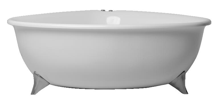 Bath Tub PNG HD - 124246