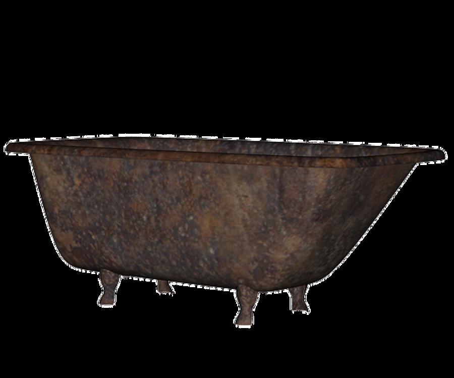 Bath Tub PNG HD - 124247