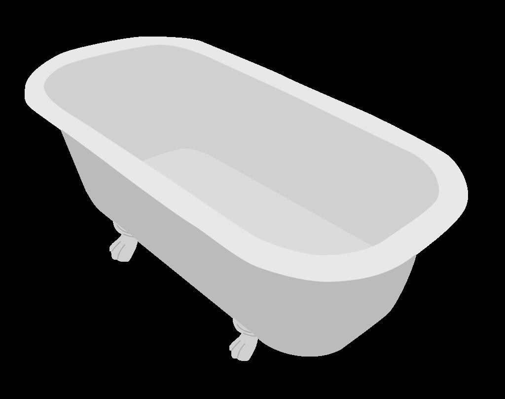 Bath Tub PNG HD - 124253