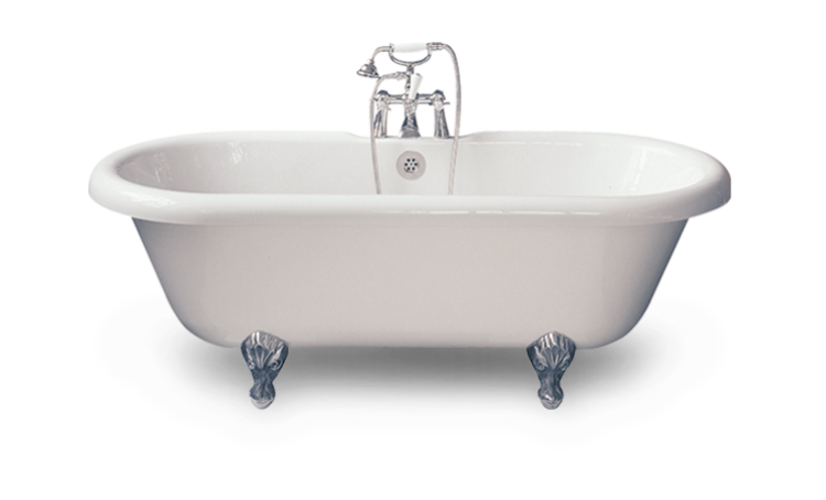 Bath Tub PNG HD - 124248