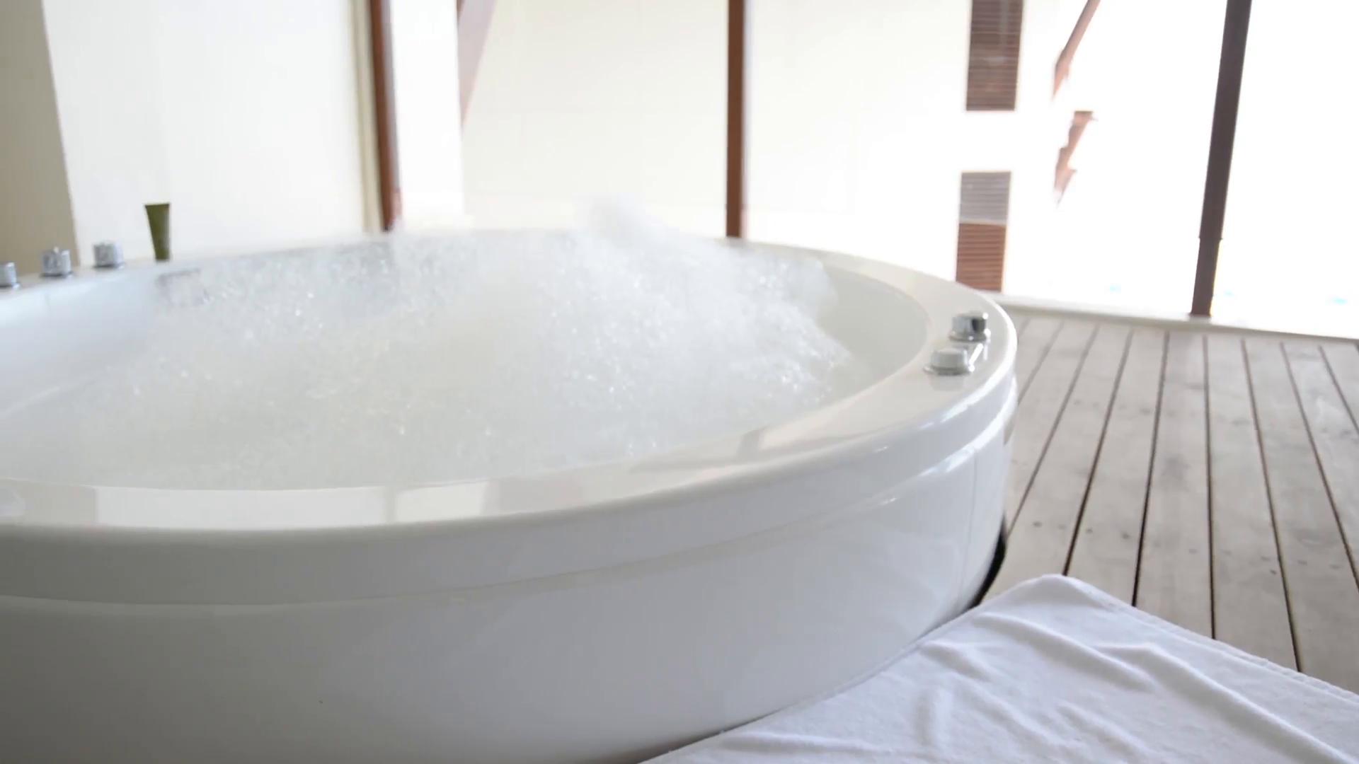 Bath Tub PNG HD - 124254