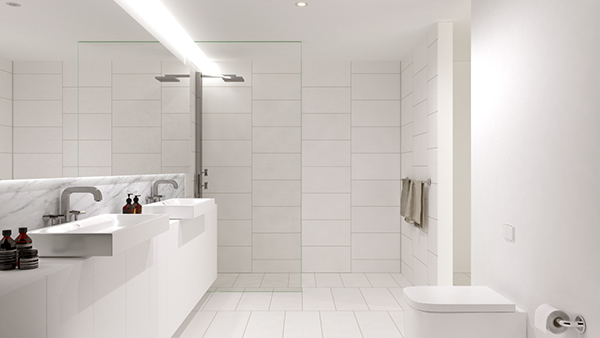Bathroom Interior PNG-PlusPNG.com-600 - Bathroom Interior PNG