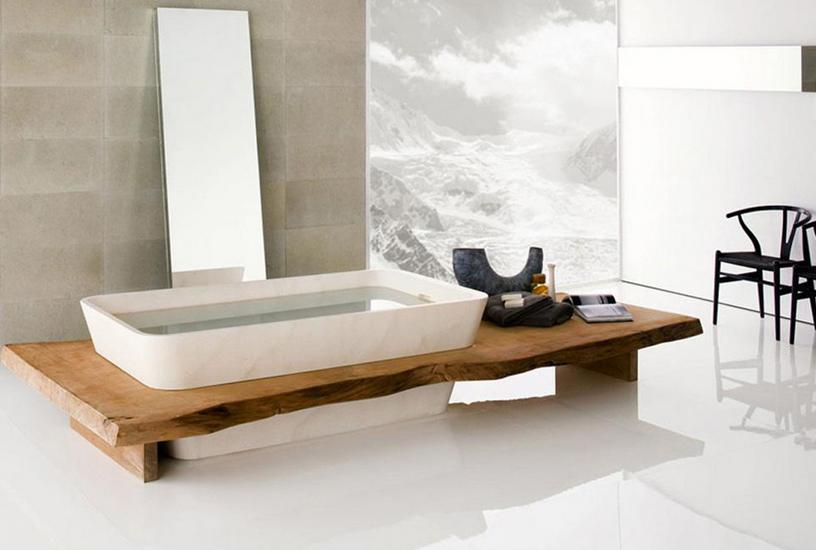 Gallery of: Bathroom Fixtures for Unique Home - Bathroom Interior PNG