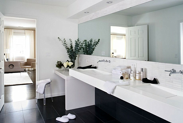 View in gallery - Bathroom Interior PNG