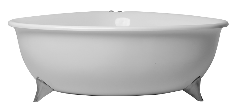 Bathtub PNG Clipart - Bathtub PNG HD