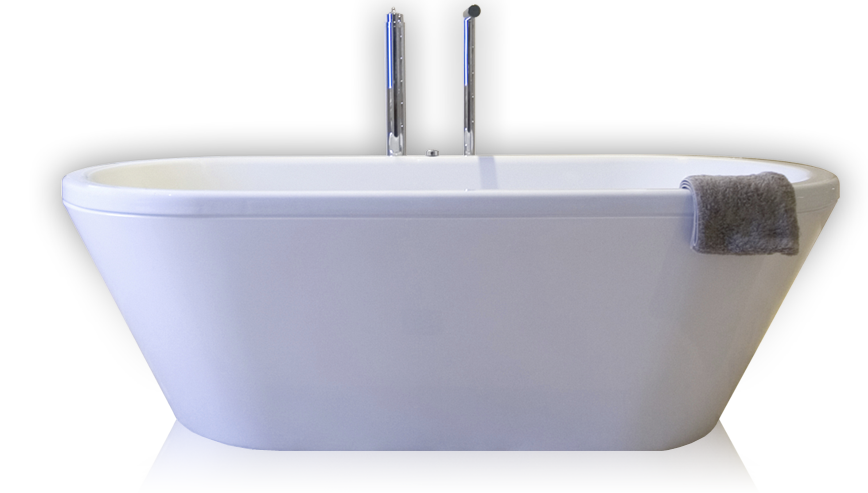 Bathtub Transparent - Bathtub PNG HD