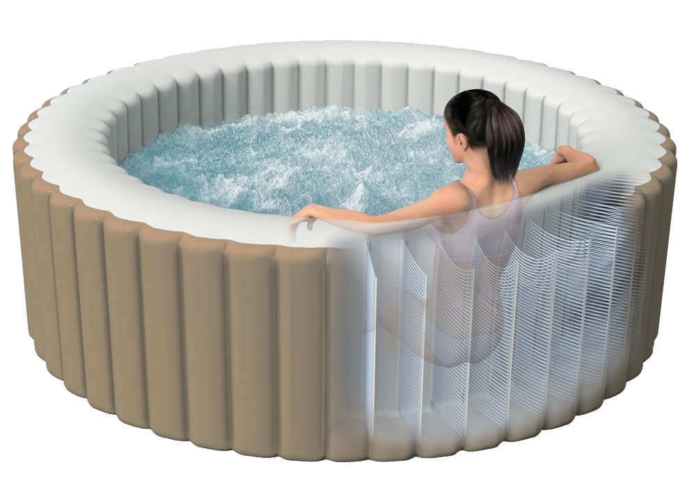 Jacuzzi Bath PNG Clipart - Bathtub PNG HD