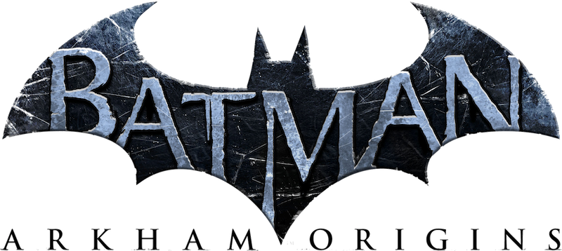 Batman Arkham Origins PNG