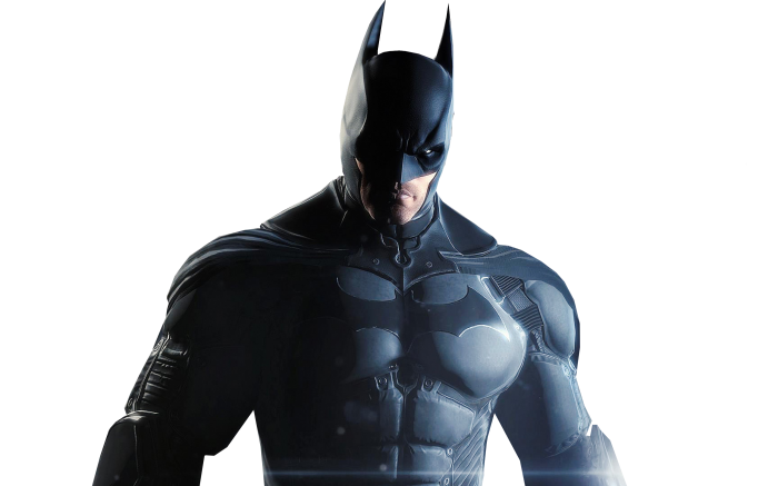 Batman Arkham Origins PNG File - Batman PNG