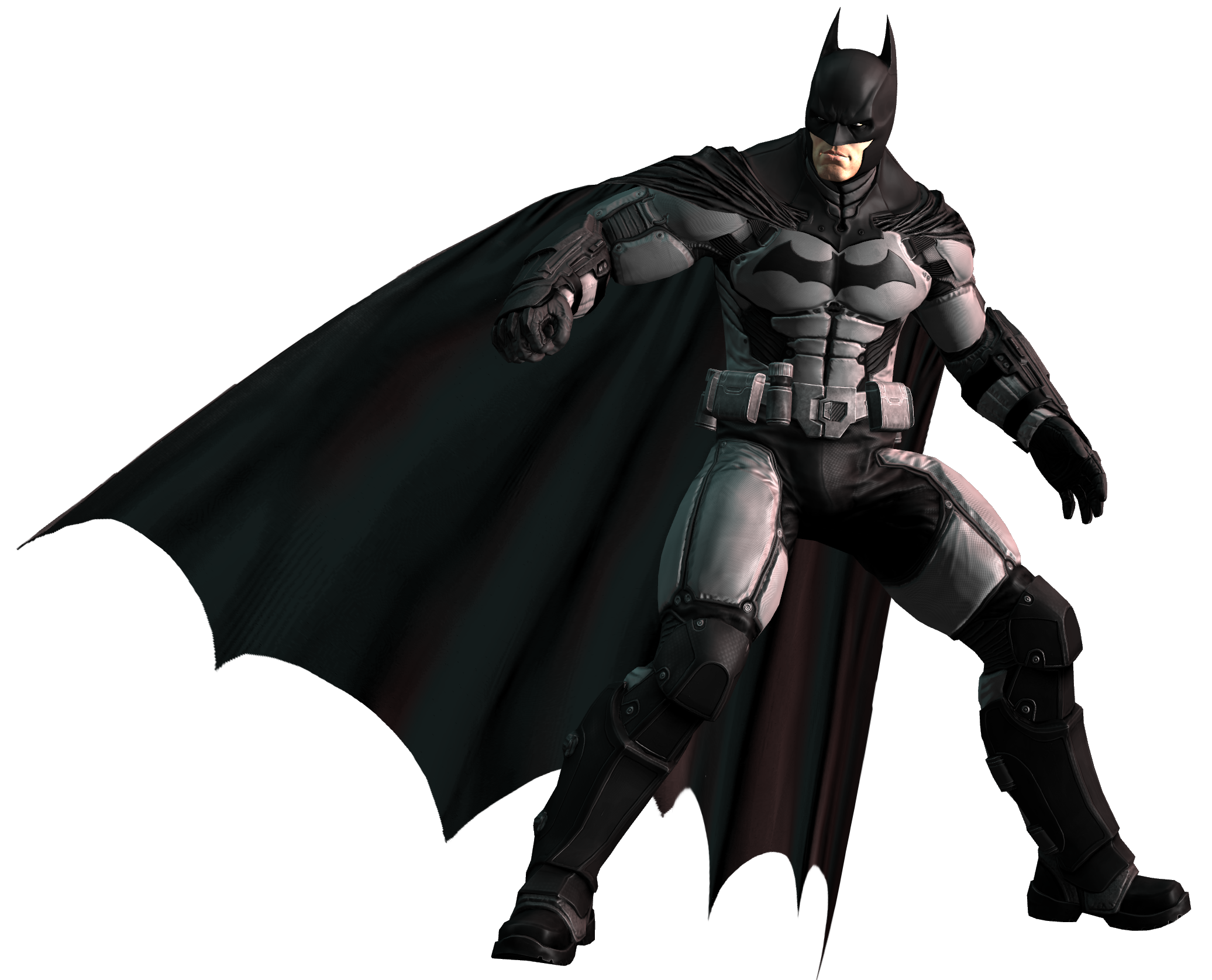 Batman HD PNG - 119530