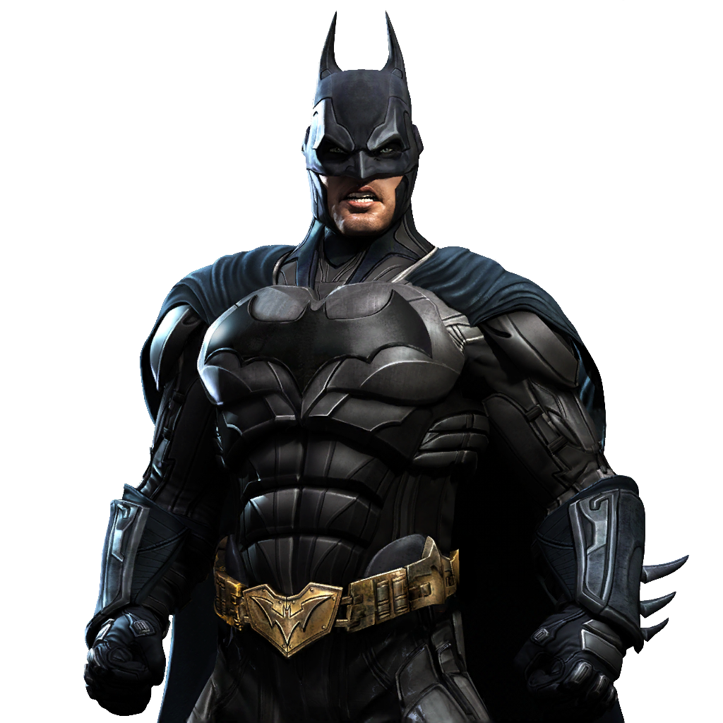 Batman HD PNG - 119521