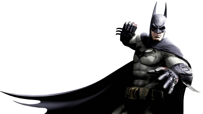 Batman HD PNG - 119527