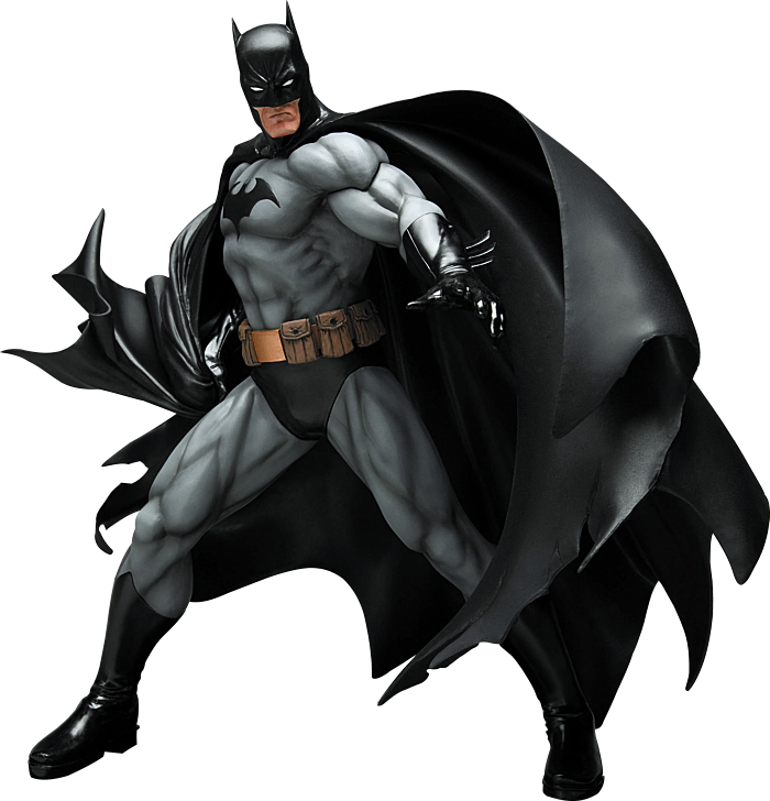 Batman HD PNG - 119520