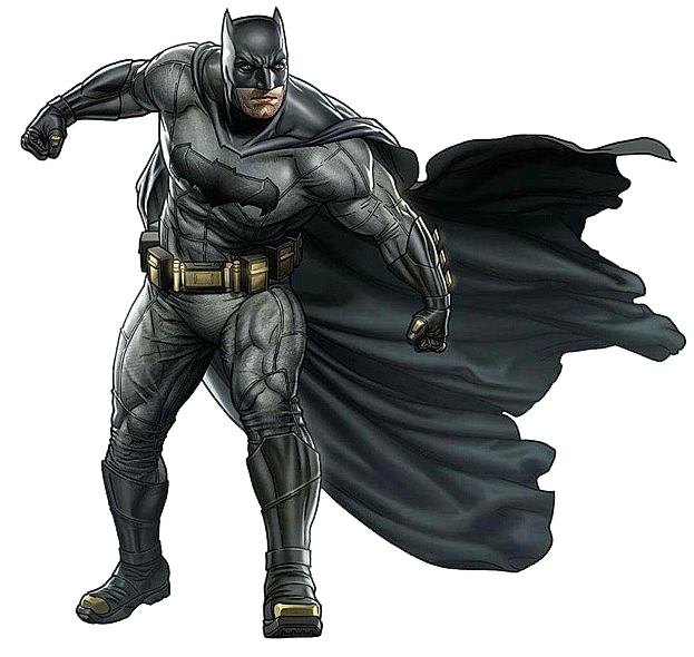 Batman HD PNG - 119524