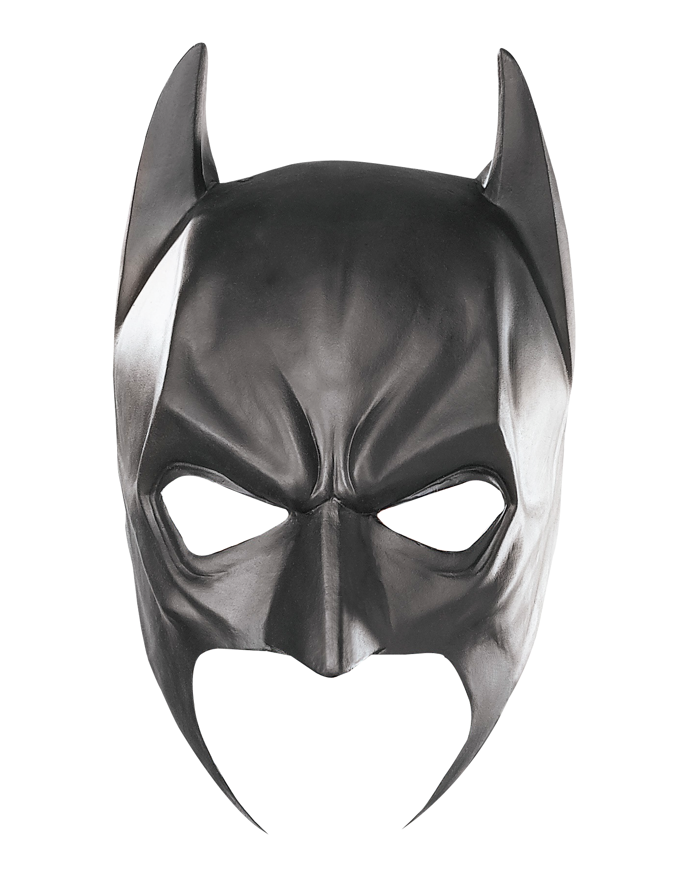 Batman Mask PNG Transparent Image - Batman PNG