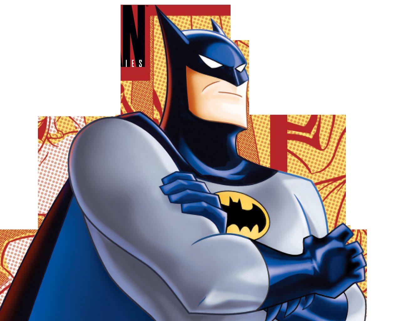 Batman PNG - 3912