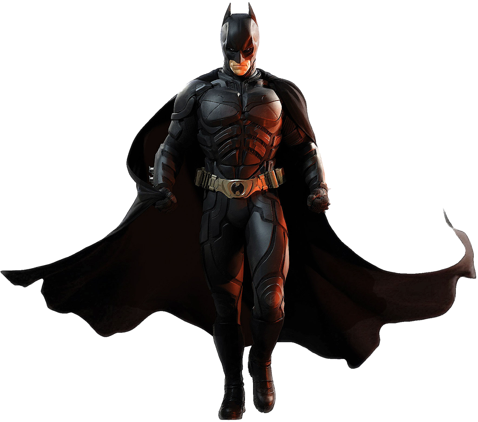 Batman Arkham Knights Png PNG Image - Batman PNG